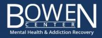 Bowen Center -  Bowen Center for Human Services